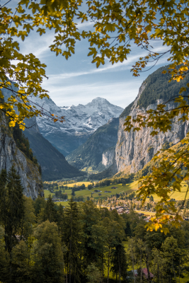 Lauterbrunnen - The valley of dreams
