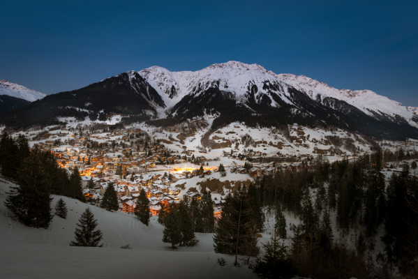 Klosters 1